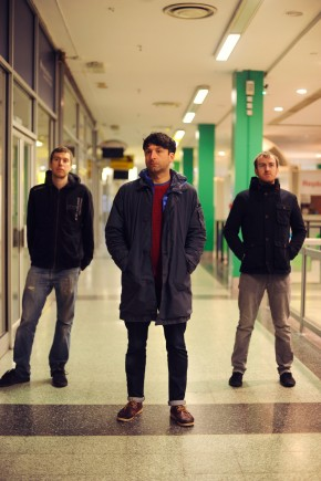 Elephants & Castles Unveil New Single 'L I LO'