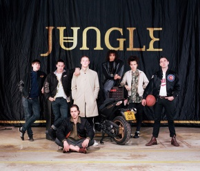 Jungle Announce Brixton Academy Show