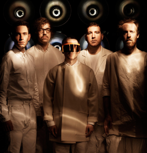 Hot Chip Announce October UK Tour Including Brixton Academy Show